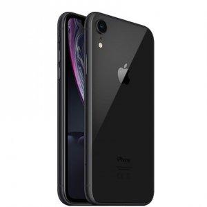Apple iPhone XR Black, 6.1 , IPS LCD, 828 x 1792 pixels, Apple, A12 Bionic, Internal RAM 3 GB, 64 GB, Single SIM, Nano-SIM, 3G,