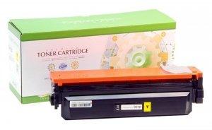 Static Control Analog Hewlett-Packard (CF412X) / Canon CRG 046H Ink Cartridge, Yellow