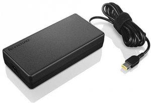 Lenovo ThinkPad 170W AC Adapter (slim tip) - EU1 Plug