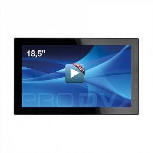 ProDVX ProDVX SD18 18.5 , 300 cd/m², 24/7, 170 °, 140 °, 1366 x 768 pixels