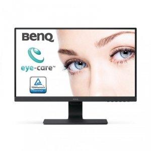 Benq Business Monitor BL2480 23.8 , IPS, FHD, 1920 x 1080 pixels, 16:9, 5 ms, 250 cd/m², Black, 1920 x 1080 pixels