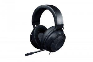 Razer Multi-Platform Gaming Headset Headband, Analog 3.5 mm, Microphone, Black, Noice canceling,