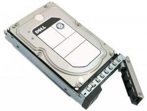 Dell Server HDD 8TB 3.5 NL-SAS 7200 RPM, Hot-swap, (PowerEdge 14G: R240,R340,R440,R540,R740,R740XD)