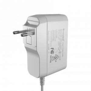 Nanoleaf Canvas Additional Power Supply, EU plug