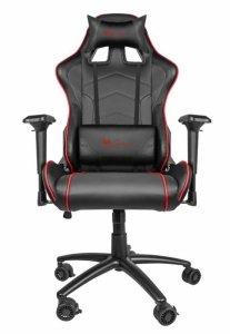 Genesis Gaming chair Nitro 880, NFG-0911, Black