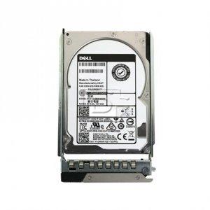 Dell HDD 2.5 / 600GB / SSD / SAS / / 2.5in / 512n / Hot-plug, CK