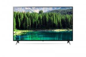 LG 55SM8500PLA 55 (140 cm), Smart TV, 4K Ultra HD Nanocell TV, 3840 x 2160, Wi-Fi, ANALOG, DVB-T, DVB-T2, DVB-C, DVB-S2, DVB-