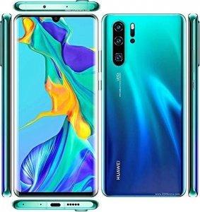 Huawei P30 Aurora Blue, 6.1 , IPS LCD, 1080 x 2340 pixels, Octa-core, Internal RAM 6 GB, 128 GB, Dual SIM, Nano-SIM, 3G, 4G, Ma