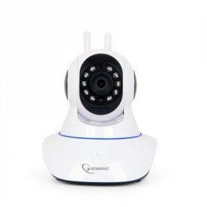 Gembird IP Camera ICAM-WRHD-01 1 MP, 3.6mm/F2.0, H.264/MJPEG, Micro SD, Max.64GB