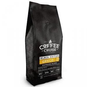 COFFEE CRUISE Espresso Blend GRECO Coffee beans, 1000 g