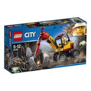 60185 LEGO City Mining Mining Power Splitter