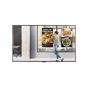 LG 55XS4F-B 55 , Landscape/Portrait, 24/7, webOS, 3200 cd/m², 1920 x 1080 pixels