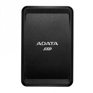 ADATA Portable Hard Drive SC685 500 GB, USB 3.2, Black