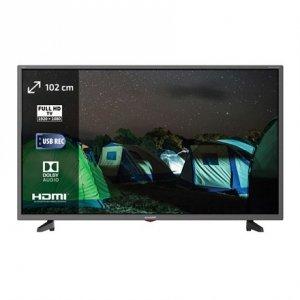 Sharp 40BF3E 40 (102 cm), Full HD, 1920 x 1080, DVB-T/T2/C/S/S2, Black