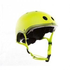 GLOBBER helmet junior green (51-54CM), 500-106