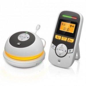 Motorola MBP 169 White, Baby Monitor