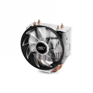 Deepcool Liquid Cooler GAMMAXX 300 B Intel, AMD