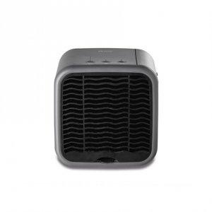 Duux Air cooler Sqair Free standing, Fan, Number of speeds 2, Grey