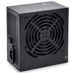 Deepcool Nova series PSU 80PLUS EU, up to +85% efficiency , Single +12V Rail 500 W, on +12V: 38A; 456 W