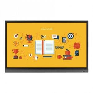 Benq RM8601K LED-backlit LCD flat panel display, 86 , Landscape, 16:9, Wi-Fi, Black, Touchscreen, 178 °, 178 °, 3840 x 2160, 4K