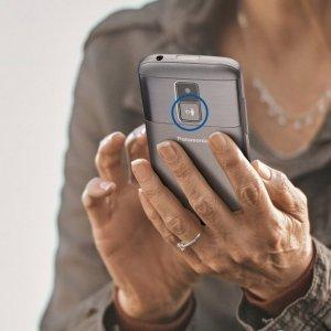 Panasonic KX-TU160 Easy Use Mobile Phone Black, 2.4 , TFT-LCD, 240 x 320, USB version USB-C, Built-in camera, Main camera 0.3 M