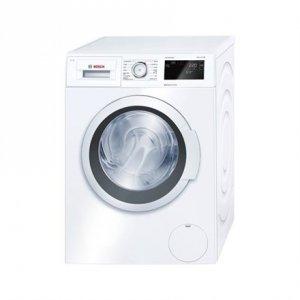 Bosch Washing machine i-DOS WAT286I7SN Front loading, Washing capacity 7 kg, 1400 RPM, Direct drive, A+++, Depth 59 cm, Width 60