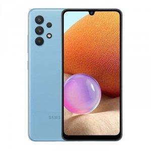 Samsung Galaxy A32 5G Blue, 6.5 , TFT, 720 x 1600, MediaTek MT6853 Dimensity 720 5G, Internal RAM 4 GB, 64 GB, MicroSDXC, Dual