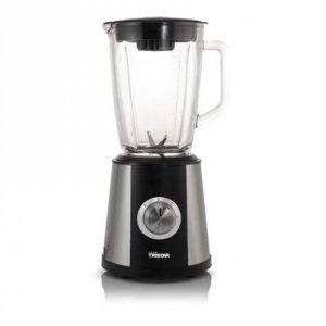 Blender Tristar BL-4430 Black/Stainless steel, 500 W, Glass, 1.5 L, Ice crushing,