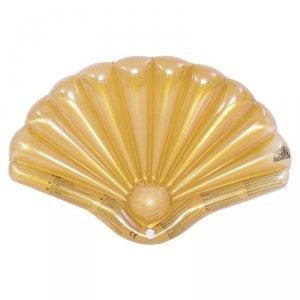 Materac Plażowy Muszla Gold 108X70Cm Jl037410Npf