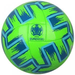 Piłka Nożna ADIDAS UNIFORIA Euro 2020 Club FH7354 R.5 - Zielona