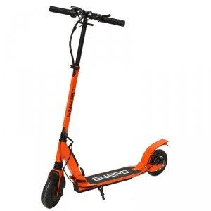 Hulajnoga elektryczna 200mm DIOSA 250W ENERO pomarańczowa