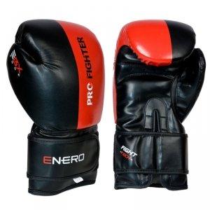 Rękawice bokserskie Enero Pro Fighter 10oz