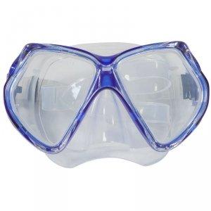 Zestaw Do Nurkowania Maska + Rurka Crowell Senior Niebieski