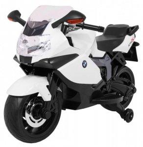 Pojazd Motor BMW K1300S Biały