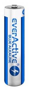 EVERACTIVE BATERIE ALKALICZNE AAA/LR03 LIMITED BLUE ALKALINE - 40 SZTUK ALEV03S2BK