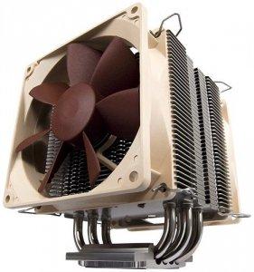 Chłodzenie CPU NOCTUA NH-U9B SE2  (2 x went.92mm)