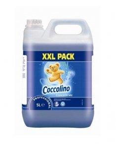 COCCOLINO Profession Koncentrat d płukania tkanin5l