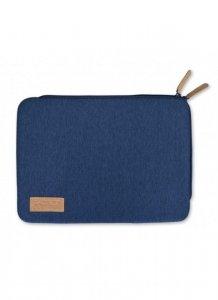 "Etui na laptopa PORT DESIGNS Torino 140381 (Sleeve; 13/14""; neopren ; kolor niebieski)"