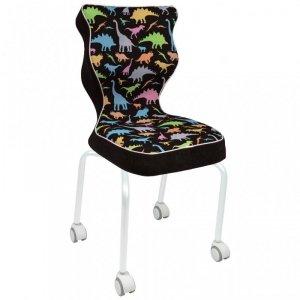 Krzesło RETE biały Storia 30 rozmiar 4 wzrost 133-159 #R1