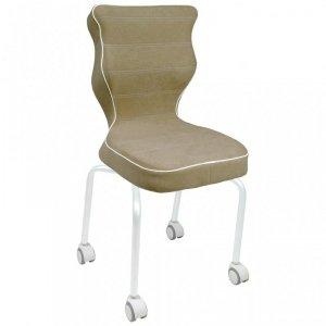 Krzesło RETE biały Visto 26 rozmiar 6 wzrost 159 - 188 cm#R1