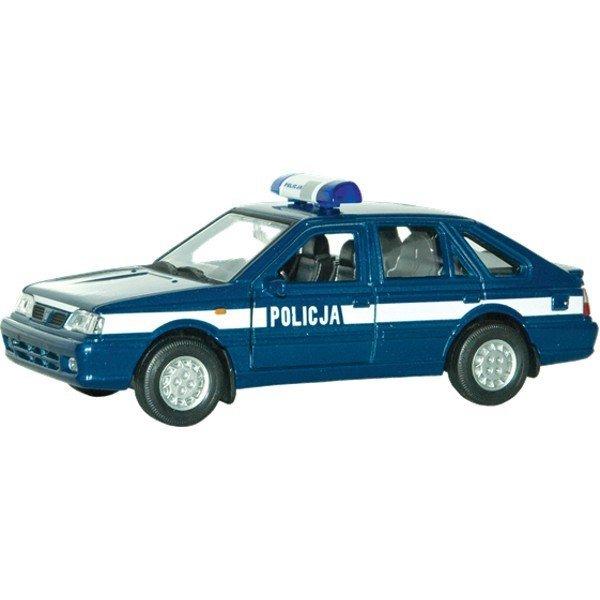 Welly WELLY Polonez Policja 1/ 34