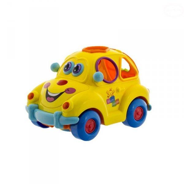ZABAWKA INTELLIGENT CAR 854059