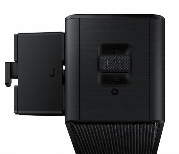 "Monitor Samsung LS24E65KBWV/EN (24""; IPS/PLS; 1920x1200; VGA; kolor czarny) (WYPRZEDAŻ)"