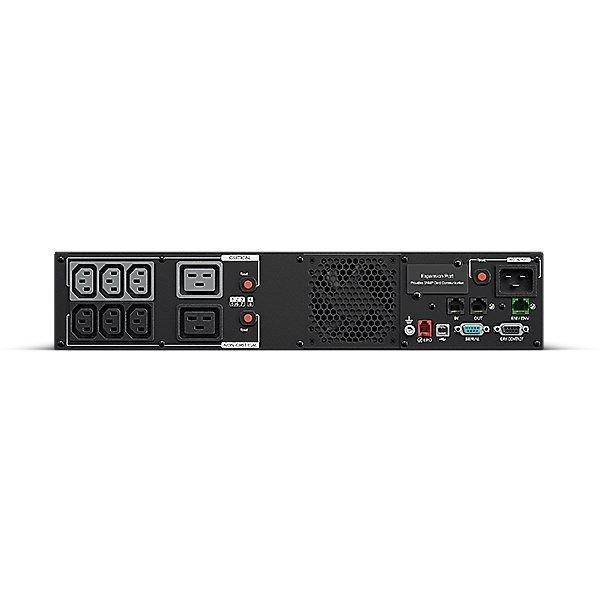Zasilacz UPS CyberPower PR2200ERT2U (RM/TWR; 2200VA)