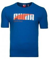 Puma t-shirt męski Fun Inj Graphic Tee 832274 08