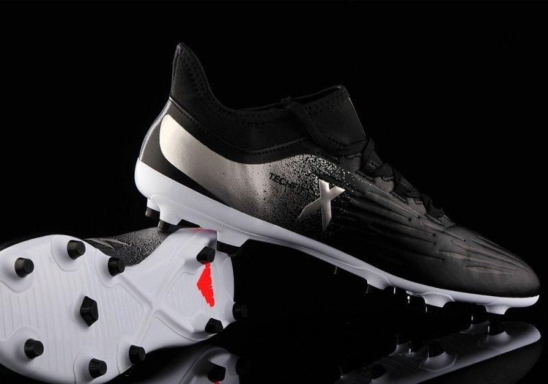 Buty Adidas korki piłkarskie X 17.2 BA8563