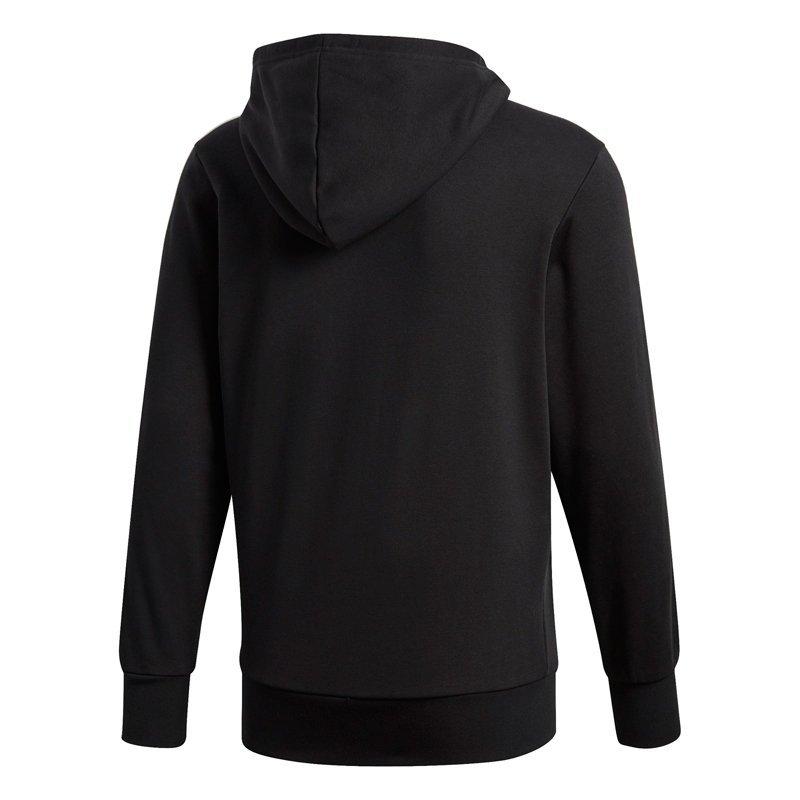 Adidas bluza męska Essentials 3-Stripes Full Zip Hoodie S98786