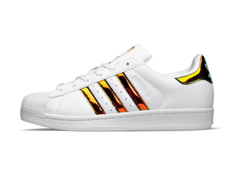 ADIDAS ORIGINALS BUTY DAMSKIE SUPERSTAR CP9837