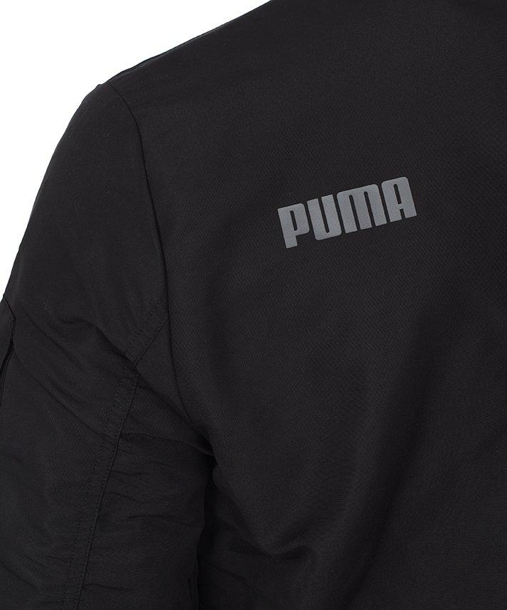Puma kurtka bomberka Style Bomber Jacket 851639 01
