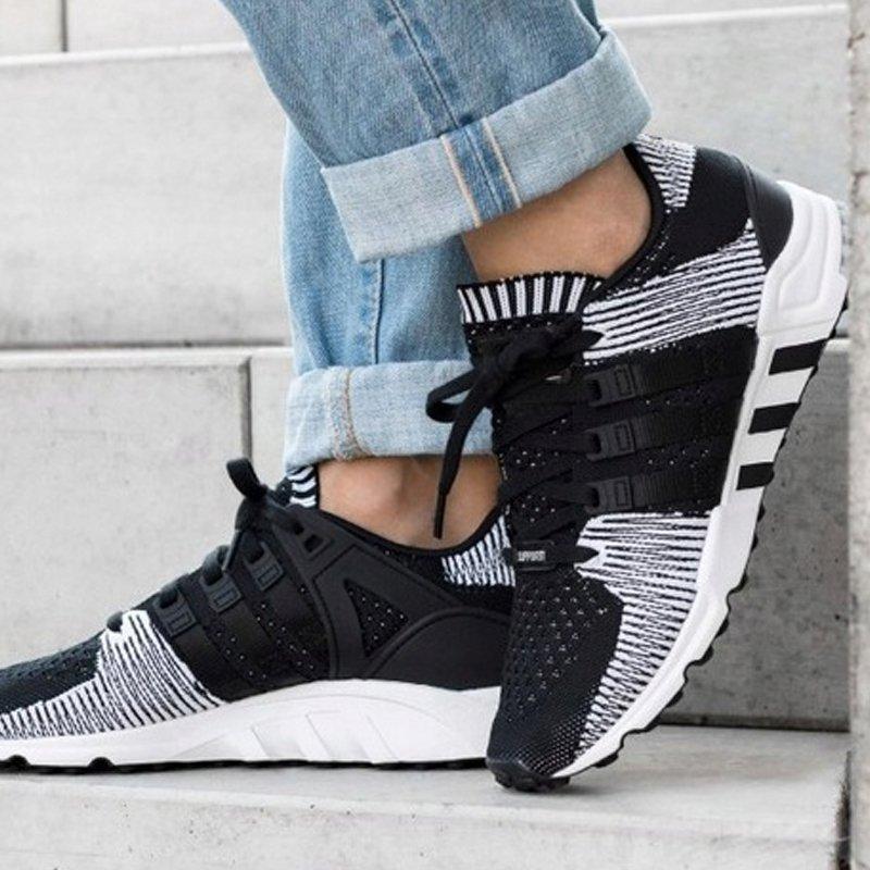 894777ee Adidas Originals buty damskie EQT Support BY9689 - OBUWIE
